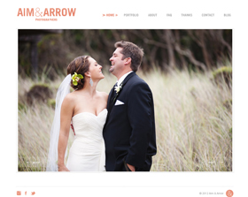 Aim & Arrow | Photographers